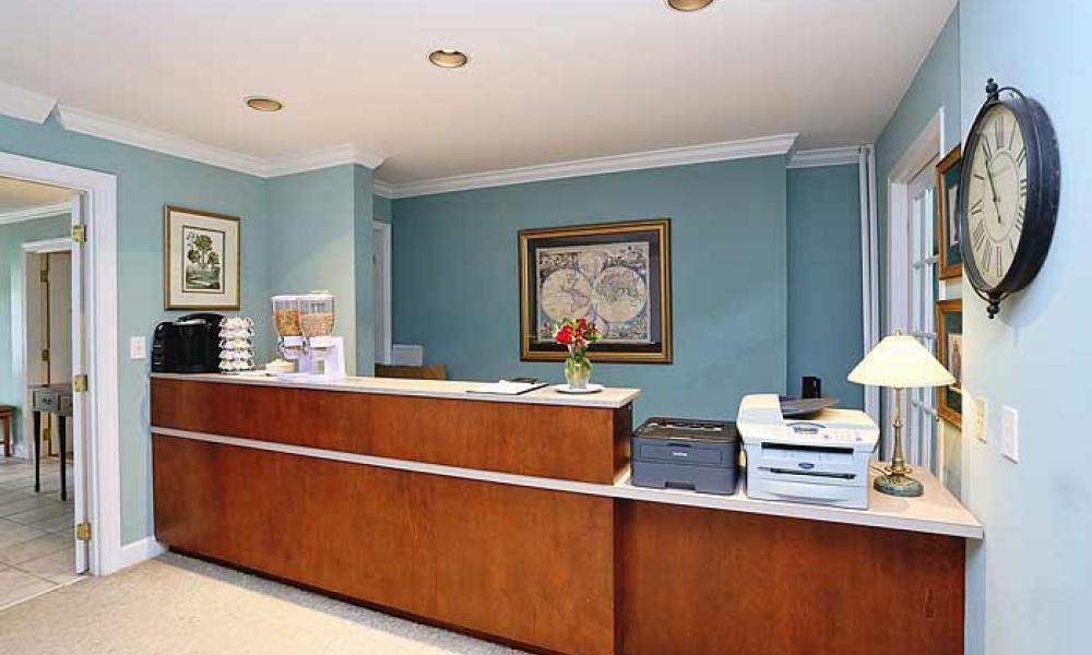 Piedmont Business Center