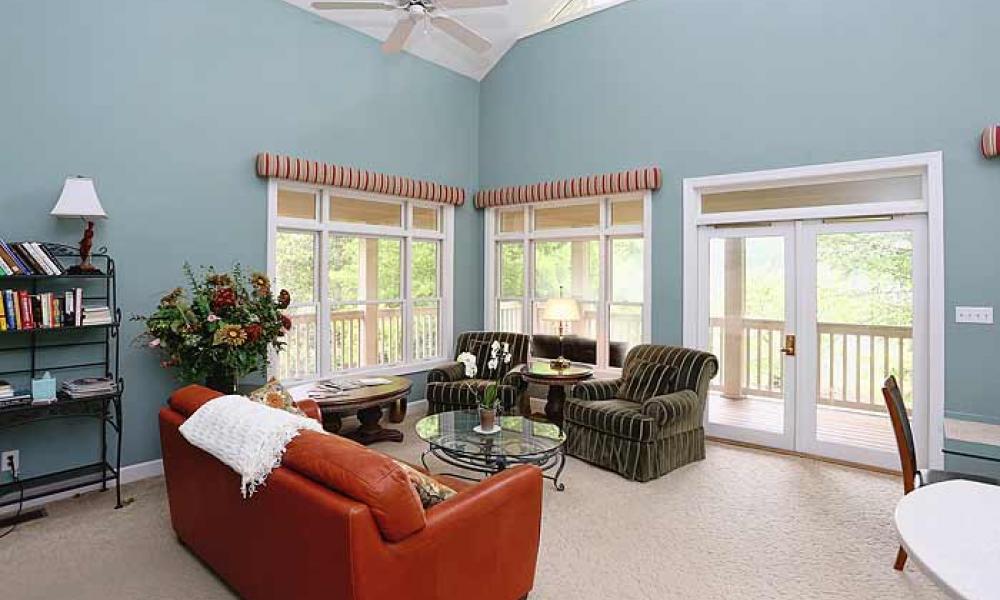 Piedmont - King Suite
