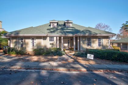 Hatteras Cottage