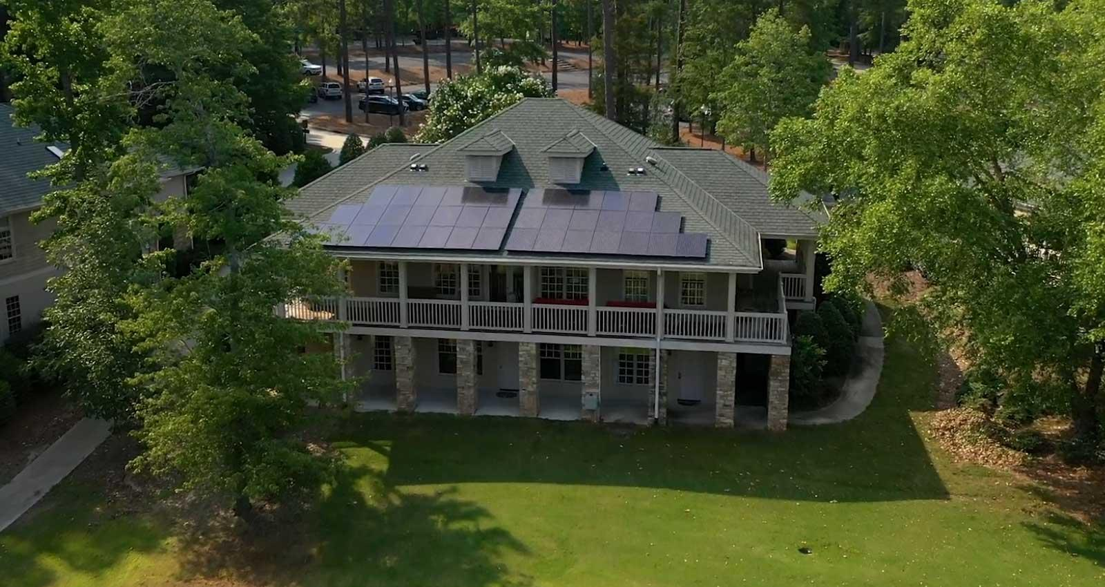 Enjoy the Best of Chapel Hill Lodging